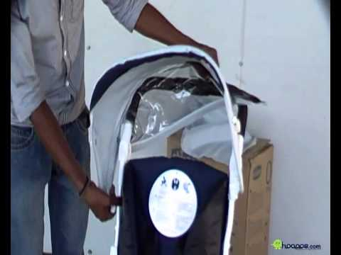 CHICCO CHICCO SIMPLICITY PLUS STROLLER - YouTube 363c50dad7