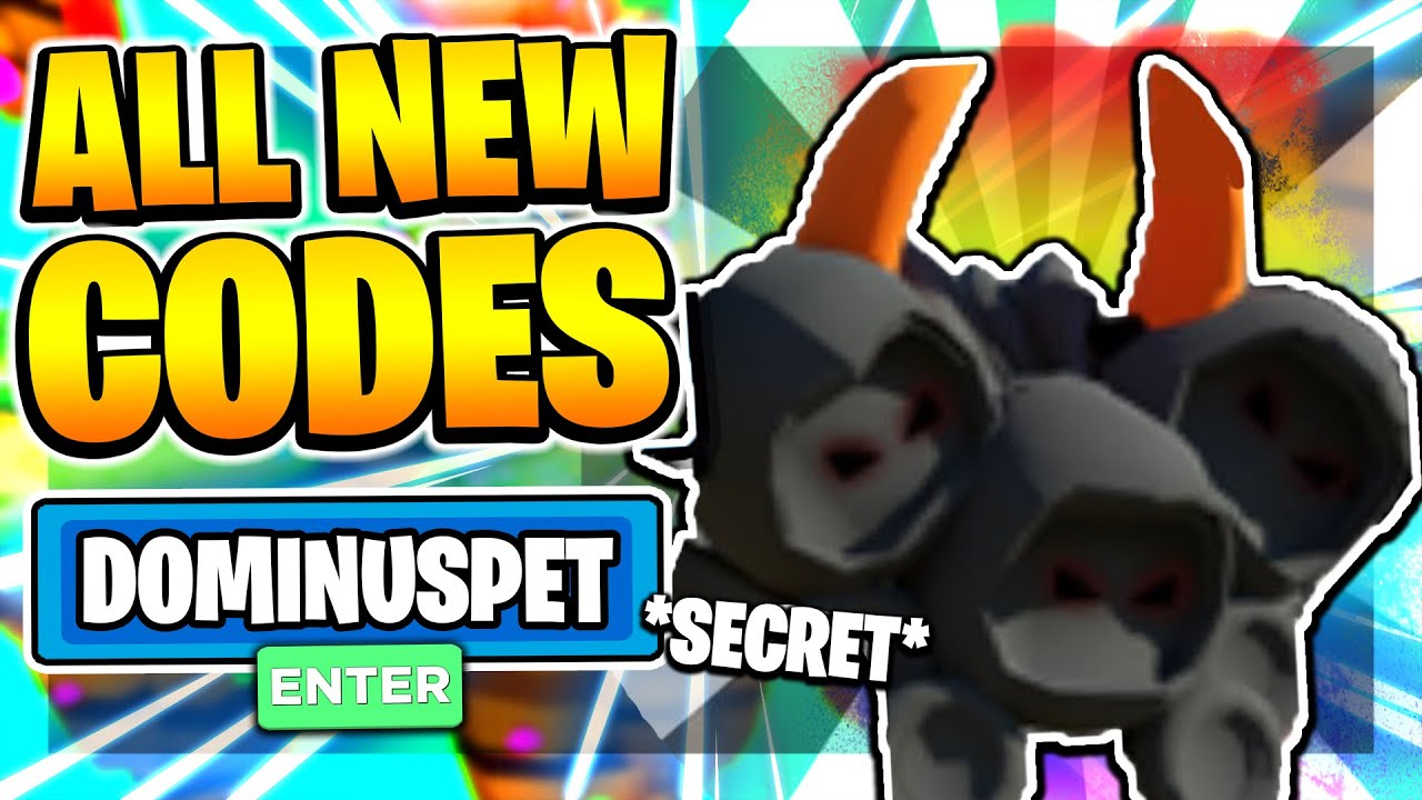 ALL NEW SECRET PET CODES in TAPPING LEGENDS! - Tapping ...