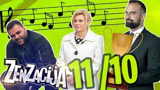 Šarić pozvao Kolindu i Cobyja da pjevaju u Zenzaciji | ZENZACIJA