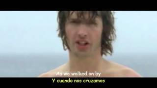 James Blunt - You Are Beautiful (Lyrics & Sub Español)