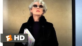 the devil wears prada 1 5 movie clip gird your loins 2006 hd