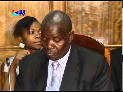 KENYA PIPELINE BOSSES GRILLED ON NEPOTISM AT KPC
