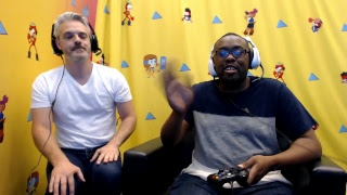 LIVE FROM E3! | OK K.O.! Let