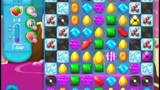 Candy Crush Saga SODA Level 1283 CE