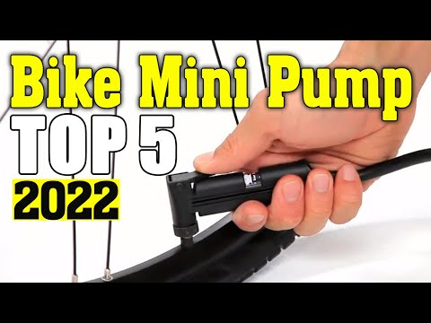 Best Bike Mini Pumps 2020 Top 5 Bike Mini Pump Picks