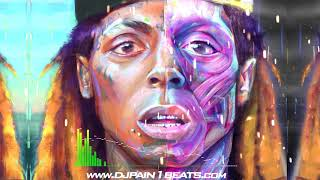 free lil wayne beat   glitch   free eminem type beat carter v type beat free