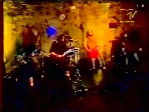 "Overdose ""Street Law"" no Fúria Metal (MTV Brasil em 1995)"