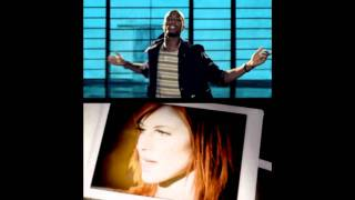 B.o.B feat Hayley Williams - Airplanes instrumental .