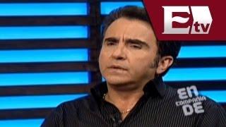 Entrevista a Vicente Fernández Jr /En Compañía de... con Gustavo Adolfo Infante