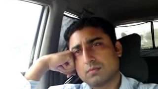Tum Hamaare Nahin To Kaya Gham Hai - Jagjit Singh ( nice QASIM )