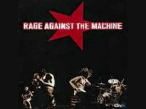rage against the machine some of those that work forces