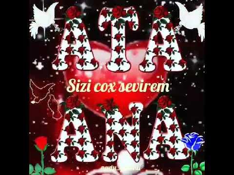 Super Whatssap Status Videosu Ana Ve Ataya Aid Youtube