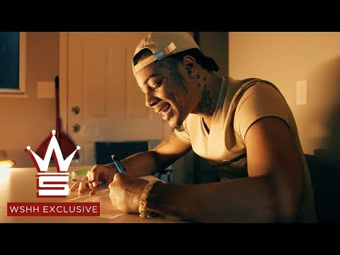 "iOU T.A ""Letter To Me"" (WSHH Exclusive - Official Music Video)"