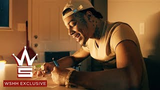 """iOU T.A """"Letter To Me"""" (WSHH Exclusive - Official Music Video)"""