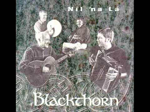 Kilkelly Ireland - Blackthorn