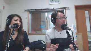 毎月第3木曜18:00~放送中 今回はゲストに谷龍介さん、こゆりさんをお...