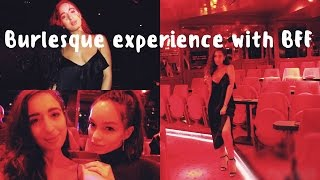 Baixar My first Burlesque show with Luma | Paris Vlog Part 3