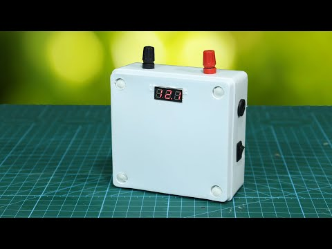 How To Make 3s Lithium Battery Pack With Voltage Indicator