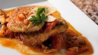 Gambar cover Sicilian Pork Milanese by Chef Michael Giletto