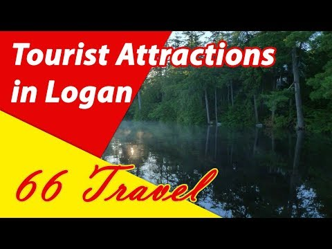 List 8 Tourist Attractions in Logan, Utah | Travel to United States