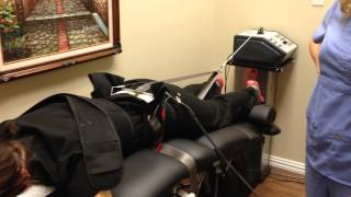 Spinal Decompression and Class IV Laser Therapy | Austin Spine and Disc