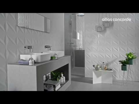 3D WALL DESIGN | Flash | Atlas Concorde