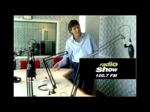 Radio Match - Radio Show 100.7 FM - Año 2001