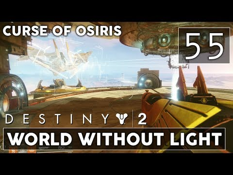[55] World Without Light (Let's Play Destiny 2 [PC] w/ GaLm)