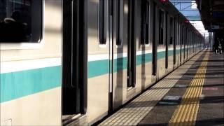 ご当地駅メロディー JR大甕駅「恋のメキシカン・ロック」