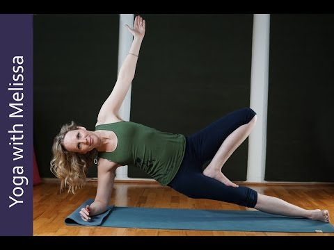 Variations on Tree Pose: Turning Poison into Medicine - Yoga with Melissa 379