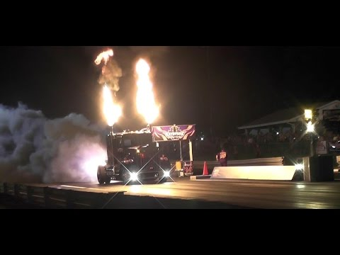 Part Two: Night of Fire @ Keystone Raceway- Aug. 27, 2016