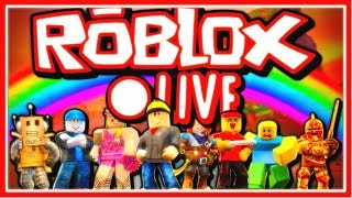 THANKS FOR YOUR PATIENCE! GIVEAWAY TONIGHT! / Roblox / The Insomniacs Stream #495