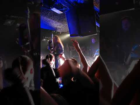 Septicflesh live @ Viper Room Vienna 2018