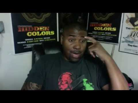 Tariq Nasheed On #ProjectCoonWatch, BUTTER BISCUIT AWARDS ...