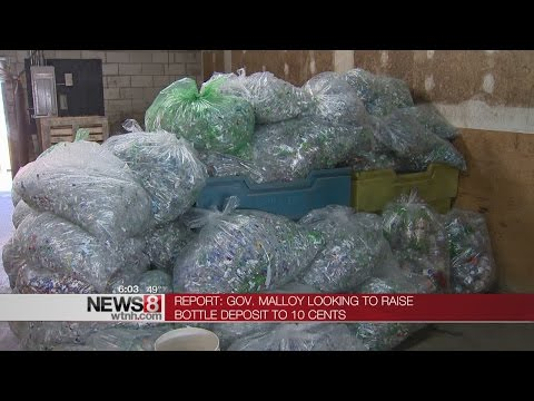 Gov Malloy Looks To Raise Bo Can Deposit