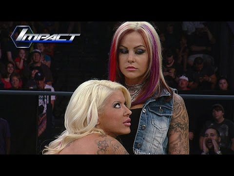 Velvet Sky Returns.. What Is Angelina Love