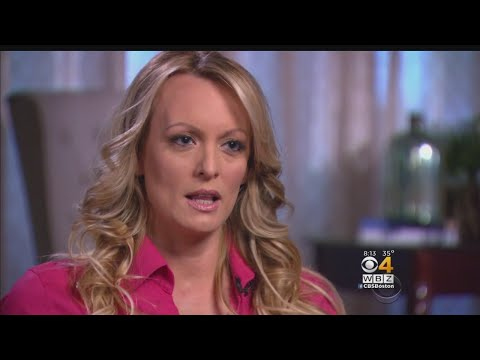 Body Language Expert Reviews 60 Minutes Interview With Stormy Daniels