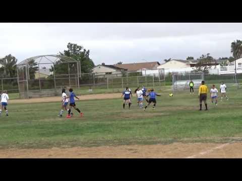 Rangers red-01' vs premier soccer academy part 2