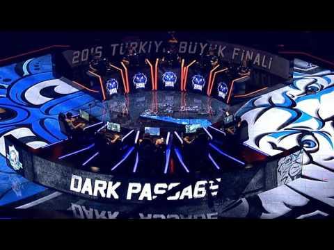 Dark Passage vs Supermassive | 2016 Türkiye Büyük Finali İlk Maç (1-0)