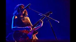 黒木渚「カルデラ」LIVE at EX THEATER ROPPONGI 2020.2.21