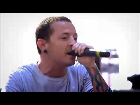 Linkin Park - From The Inside Live In Milton Keynes 29/06/08 *HQ*