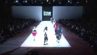 i t spring summer 2014 high street fashion show ithk presents