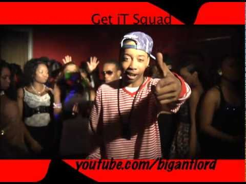 music  Lil Mama Bad as Hell  Drop it 2 da Flo   DJ Nate aka Bakaman
