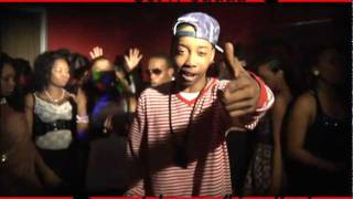 "(music video) ""Lil Mama Bad as Hell / Drop it 2 da Flo""  - DJ Nate aka Bakaman"