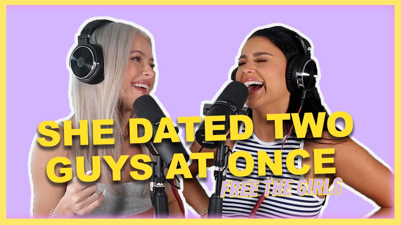 Download Episode 16: SHE DATED TWO GUYS AT ONCE