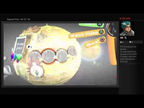 Minecraft and fnaf in little big planet
