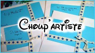 Choup'artiste - Les plus beaux jumeaux du monde hihihiiii ♥