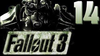 JustVan Plays Fallout 3 - Ep. 14 - Galaxy News Radio