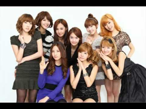 SNSD Wannabe With Download
