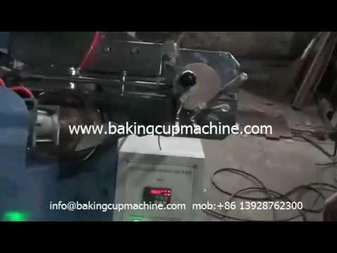 foil muffin cups machine,muffin baking paper machine,souffle baking cups machine